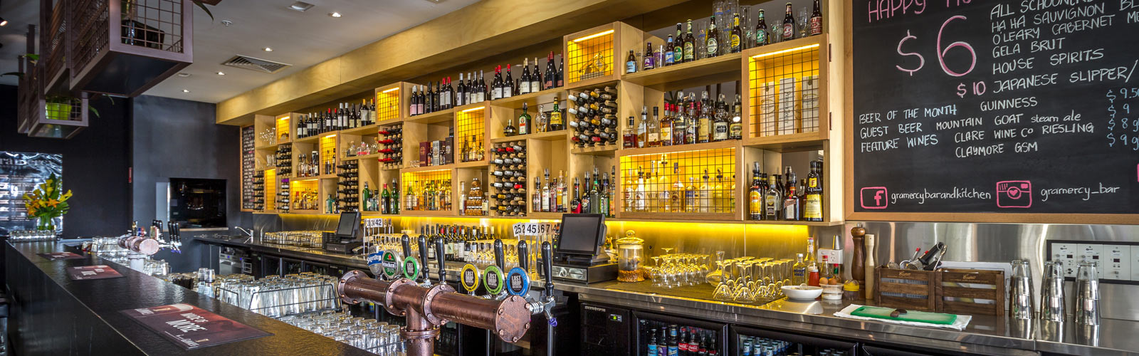 Best Cocktail Bar CBD Perth